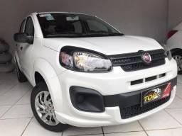 Fiat Uno 1.0 0Km - 2020