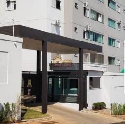 Apartamento à venda, 2 quartos, 2 vagas, Santa Maria - Uberaba/MG