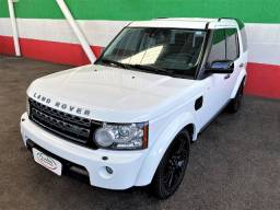 Land Rover Discovery 4 V6 3.0 SE Diesel, 4x4, Turbo/Intercooler, 7 Lugares