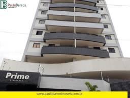 Excelente Apartamento para vender na Orla II de Petrolina Edifício Prime Residence
