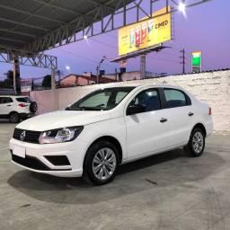 VW Voyage 1.6 MSI - 2020