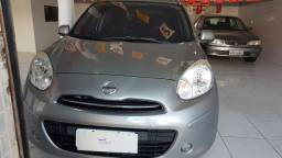 Nissan March 1.6 S 2013