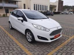 New Fiesta 1.6 Se completo automático 2015