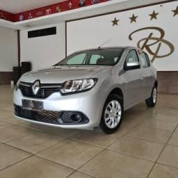 Renault Sandero Expression Flex 1.0 12V 5p 2020