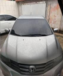 Honda city ex 2011 (Automático)