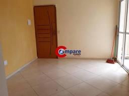 Apartamento com 2 dormitórios, 45 m² - venda por R$ 175.000,00 ou aluguel por R$ 700,00/mê