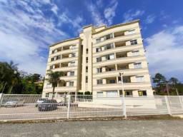 Apartamento para alugar com 1 dormitórios em Gloria, Joinville cod:04258.001