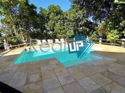 Casa de condomínio à venda com 4 dormitórios em São conrado, Rio de janeiro cod:23222