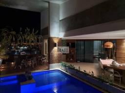 Apartamento à venda com 4 dormitórios em Centro, São josé do rio preto cod:5369