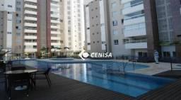 Apartamento com 4 dormitórios para alugar, 128 m² - Centro - Indaiatuba/SP