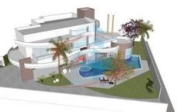 Casa Residencial à venda, Conjunto Alphaville, Porto Velho.