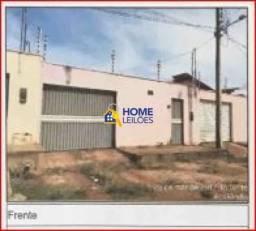 Casa à venda com 2 dormitórios em Res ouro verde, Açailândia cod:56993
