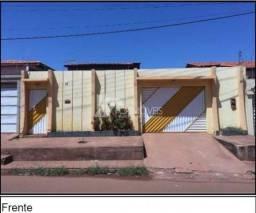 Casa à venda com 2 dormitórios em Jd de alah, Açailândia cod:570861