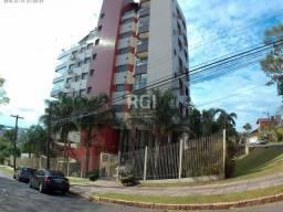 Apartamento à venda com 3 dormitórios em Menino deus, Porto alegre cod:LI261458