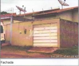 Casa à venda com 1 dormitórios em Jardim gloria iii, Açailândia cod:570979