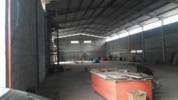 Galpão/depósito/armazém à venda em Distrito industrial, Cuiabá cod:BR0OU11029