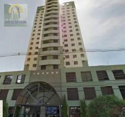 Apartamento à venda com 1 dormitórios em Centro, Londrina cod:307