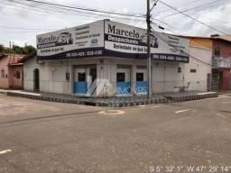 Apartamento à venda com 1 dormitórios em Centro, Imperatriz cod:571391