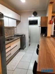 Apartamento à venda com 2 dormitórios em Jardim vera cruz, Sorocaba cod:619539