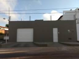 Casa Residencial à venda, 3 quartos, 3 vagas, Santa Isabel - Teresina/PI