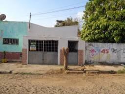 Casa Residencial para aluguel, 2 quartos, Ilhotas - Teresina/PI