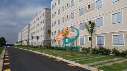 Apartamento com 2 dormitórios para alugar, 43 m² por R$ 900,00/mês - Água Chata - Guarulho