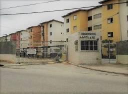 Apartamento à venda, Cond Residencial Santa Fé Aracaju SE