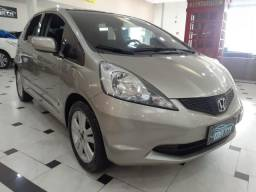 Honda Fit New  EX 1.5 16V (flex)