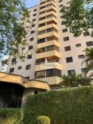 Apartamento com 3 dormitórios para alugar, 86 m² por R$ 2.300,00/mês - Vila Caminho do Mar