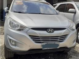Hyundai Ix35 2.0 16v Flex AT 2015