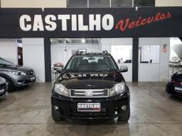 EcoSport Freestyle 1.6 (flex) 2012
