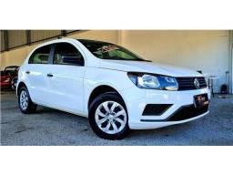 Volkswagen Gol 1.0 MPI Flex 3 Cilindros Financio sem entrada 2020
