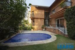 Casa de condomínio para alugar com 4 dormitórios em Real parque, São paulo cod:619436