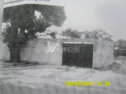 Casa à venda com 1 dormitórios em Ponte, Caxias cod:571221