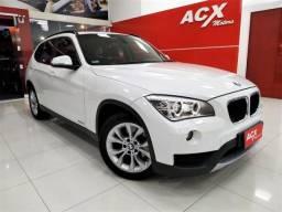 BMW X1 SDRIVE 18I 2.0 16V 4X2 AUT - 2013