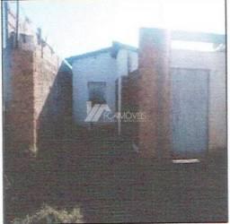Casa à venda com 2 dormitórios em Chapadinha, Colinas cod:571237