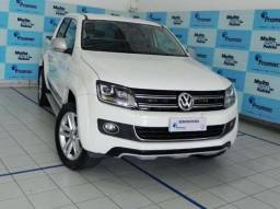 Volkswagen AMAROK Hig.ULTIMATE CD 2.0 4X4 Diesel Aut.