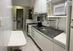 Apartamento para Venda em Salvador, Caminho das Árvores, 3 dormitórios, 1 suíte, 2 banheir