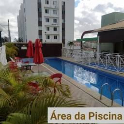 Apartamento à venda, CONDOMÍNIO MIRANTE SANTA LÚCIA Aracaju SE