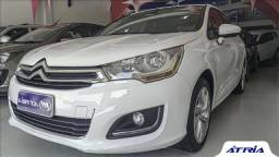 Citroën c4 Lounge 2.0 Mpfi Exclusive 16v