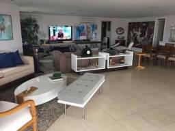 Apartamento à venda com 4 dormitórios em Guararapes, Fortaleza cod:DMV26