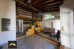 Casa com 2 dormitórios para alugar, 100 m² por R$ 2.600,00/mês - Partenon - Porto Alegre/R