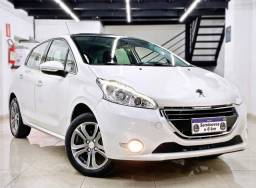 208 2014/2015 1.6 GRIFFE 16V FLEX 4P MANUAL