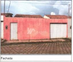 Casa à venda com 2 dormitórios em Vila fiquene, Imperatriz cod:571452