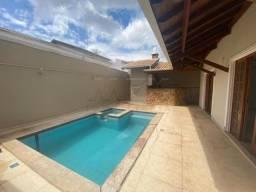 Casa de condomínio para alugar com 3 dormitórios em Vila aviacao, Bauru cod:L1637