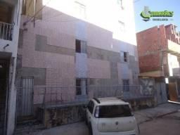 Apartamento com 2 dormitórios à venda, 50 m² por R$ 75.000,00 - Uruguai - Salvador/BA