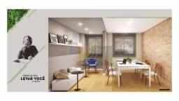 Apartamento com 1 dormitório à venda, 40 m² por R$ 173.000,00 - Várzea da Barra Funda - Sã