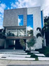 Casa com 4 suítes no condomínio Porto Reviera no Bairro Praia Brava.