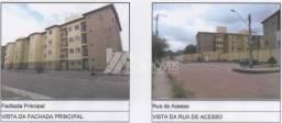 Apartamento à venda com 2 dormitórios em Maiobinha, São josé de ribamar cod:571758