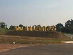 Nova Amazônas lotes 300m2 valor R$59.990,00 na principal